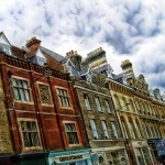 house prices in april