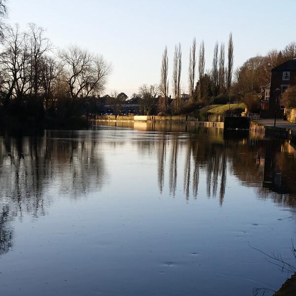 Shrewsbury Riverside 2015